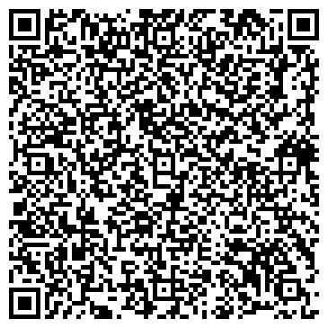 QR-код с контактной информацией организации АТЕЛЬЕ СУДАРЫНЯ