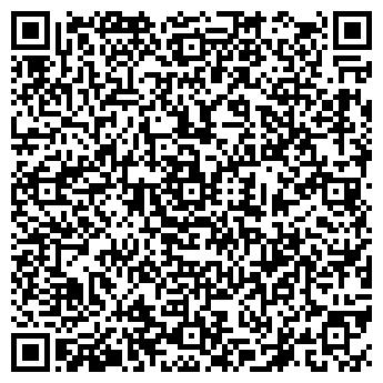 QR-код с контактной информацией организации Общество с ограниченной ответственностью Укрфид