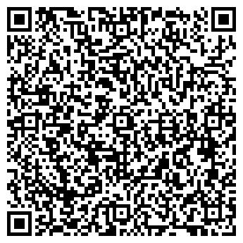 QR-код с контактной информацией организации Синактен Депо