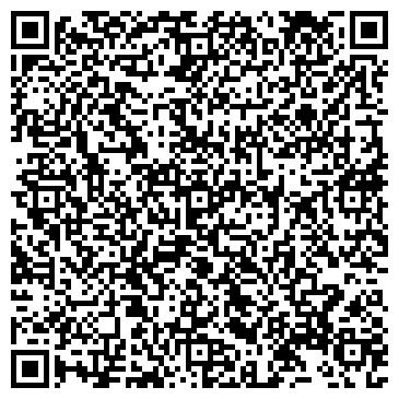 QR-код с контактной информацией организации Общество с ограниченной ответственностью ООО «Консафети»