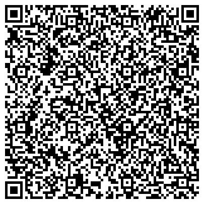 QR-код с контактной информацией организации NSP (Nature's Sunshine Products)
