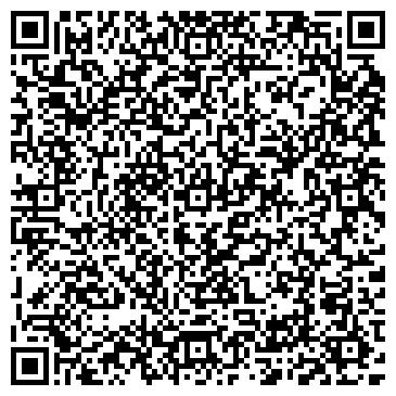 QR-код с контактной информацией организации ООО «Красота и здоровье», Общество с ограниченной ответственностью