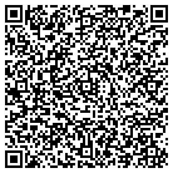QR-код с контактной информацией организации Юнифарм, ЧУП