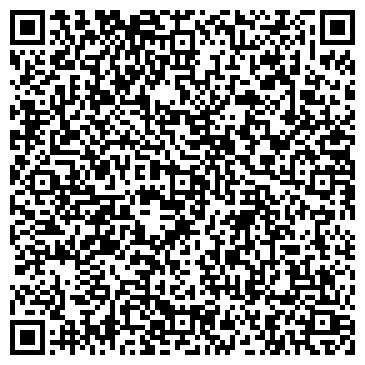 QR-код с контактной информацией организации РЕМОНТ ТЕЛЕ-, РАДИО-, БЫТОВОЙ ТЕХНИКИ