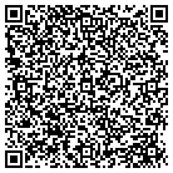 QR-код с контактной информацией организации Галасар, ИООО