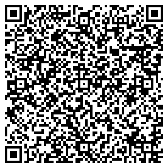 QR-код с контактной информацией организации Медиум, ООО