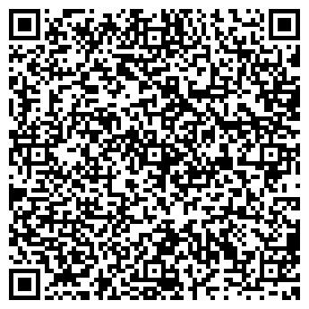 QR-код с контактной информацией организации Итера-Мед, ООО, ИП