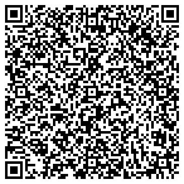 QR-код с контактной информацией организации Польмед, ООО