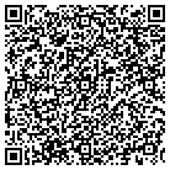 QR-код с контактной информацией организации Фарма-Плюс, ТЧУП