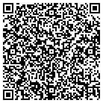 QR-код с контактной информацией организации Титан, УЧПКП