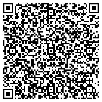 QR-код с контактной информацией организации Фитобел, ЗАО