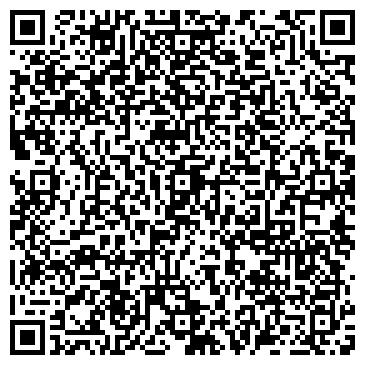 QR-код с контактной информацией организации Фарммаркет, ЗАО