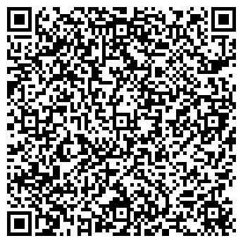 QR-код с контактной информацией организации Витафарм, ООО