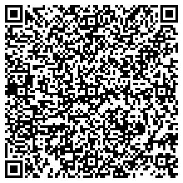 QR-код с контактной информацией организации Труханович С., ИП