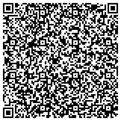 QR-код с контактной информацией организации Борисовский завод медицинских препаратов, ОАО