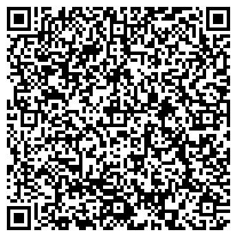 QR-код с контактной информацией организации Гируден, ЧТУП
