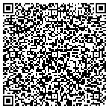 QR-код с контактной информацией организации ООО «М» Плюс Групп»