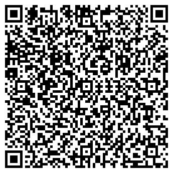 QR-код с контактной информацией организации ООО «ИЦПК»