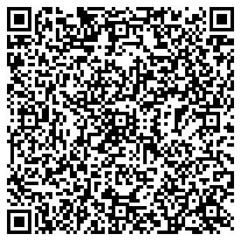 QR-код с контактной информацией организации УКРТЕХМЕД, Частное предприятие
