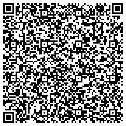 QR-код с контактной информацией организации Весна-Трансэкспо, ПКФ, ЧП