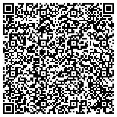 QR-код с контактной информацией организации Универсалпостач Полтава, ЧП