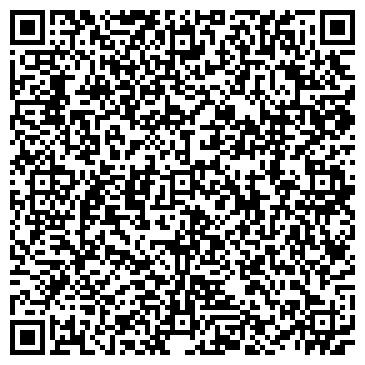 QR-код с контактной информацией организации Интеренет магазин Твой магазин, СПД