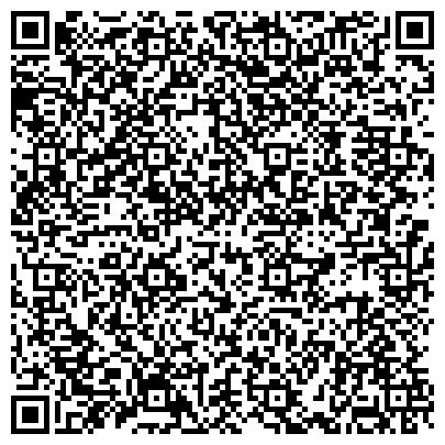 """QR-код с контактной информацией организации ООО """" СФМ Госпиталь Продактс - Украина """""""