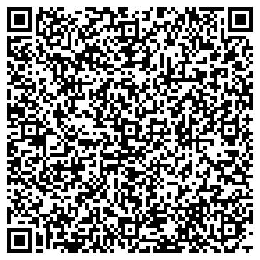 QR-код с контактной информацией организации Общество с ограниченной ответственностью ООО ТД Кампус Коттон Клаб