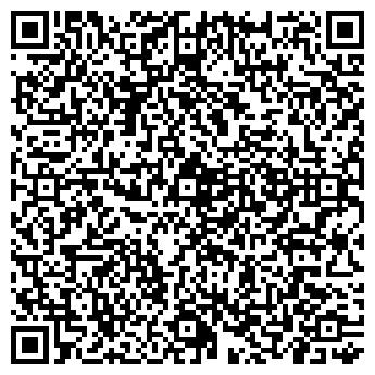 QR-код с контактной информацией организации Хюготекс, ООО