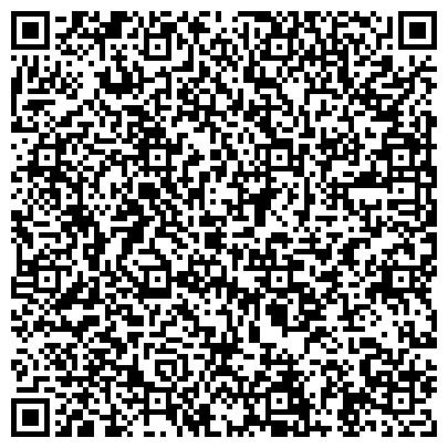 QR-код с контактной информацией организации ООО «Сателит-Медикал»