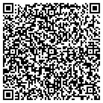 QR-код с контактной информацией организации ПКП