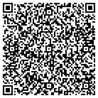 QR-код с контактной информацией организации Лисик Ю.Н., СПД