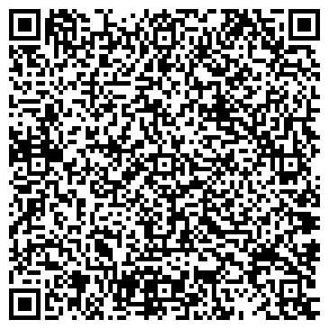 QR-код с контактной информацией организации Обрий-Сад, ПСП АФ