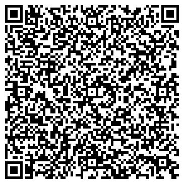 QR-код с контактной информацией организации Народ фарма, СПД
