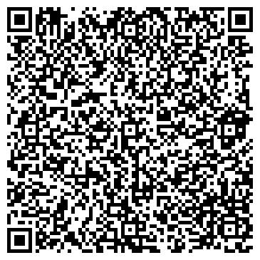 QR-код с контактной информацией организации Флоримпекс, ООО