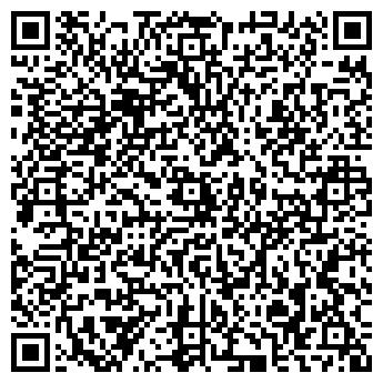 QR-код с контактной информацией организации Перебейнос, ЧП
