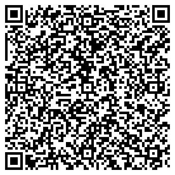 QR-код с контактной информацией организации УкрДридФрутс (UkrDriedFruits), ООО