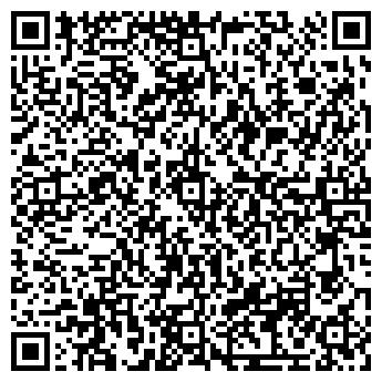 QR-код с контактной информацией организации Юнифарм, Инк., ООО