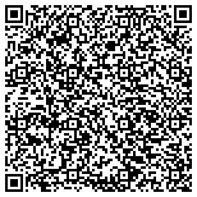 QR-код с контактной информацией организации Красная звезда, химфармзавод, ОАО