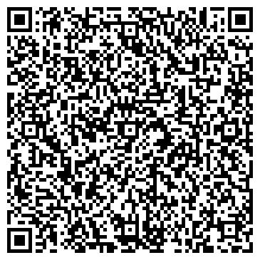 QR-код с контактной информацией организации Генезис, ООО