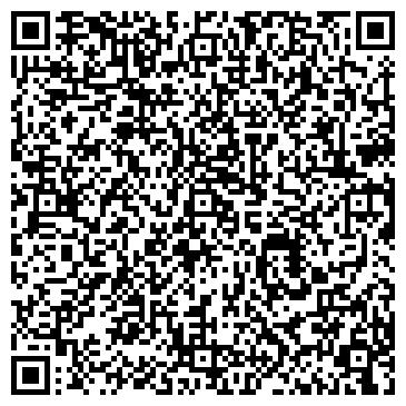 QR-код с контактной информацией организации Вилла, ООО