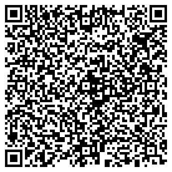QR-код с контактной информацией организации ФарКоС, ЗАО