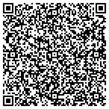QR-код с контактной информацией организации Валенсия Фарм, ООО