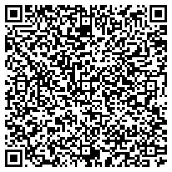 QR-код с контактной информацией организации Авиценна, ООО