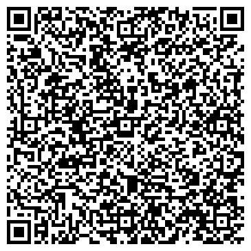 QR-код с контактной информацией организации Premiere class - фитнес- клуб