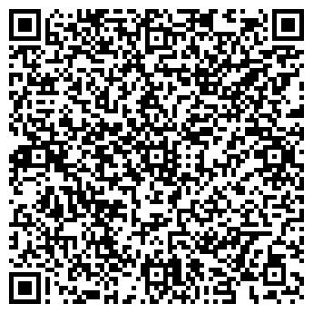 QR-код с контактной информацией организации Андрусь, ЧП