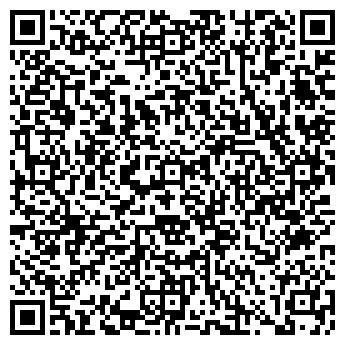 QR-код с контактной информацией организации Технолог, ЗАО