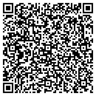 QR-код с контактной информацией организации ТОРИ