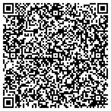 QR-код с контактной информацией организации Альба Украина, ПАО