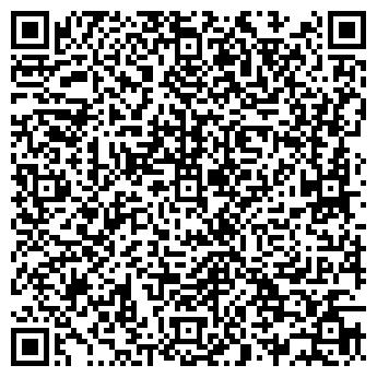 QR-код с контактной информацией организации ФАРМА 100, ООО